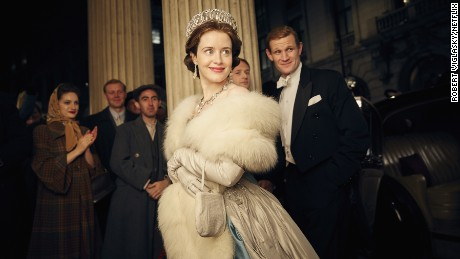 netflix the crown 1