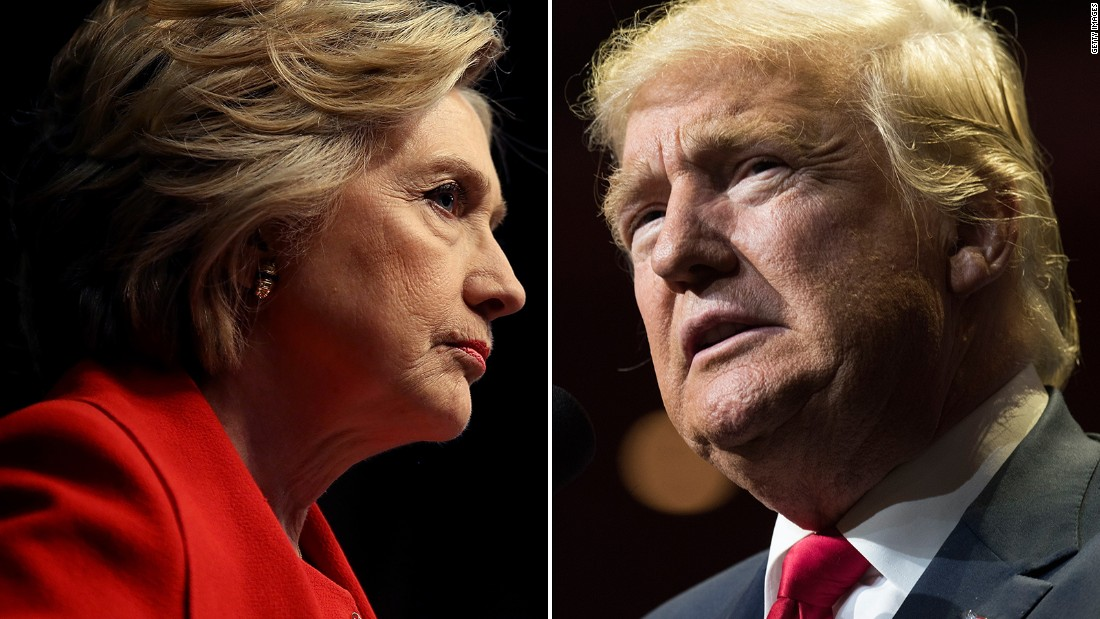 videos politics donald trump hillary clintoncnn