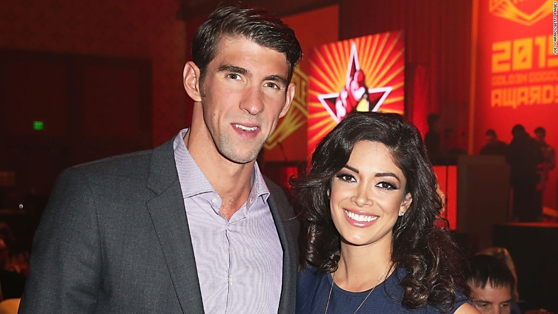 A marriage certificate dated June 13, 2016, confirms that Olympian Michael Phelps and Nicole Johnson did the deed in Paradise Valley, Arizona, without telling anyone. The pair are the parents of infant son Boomer.