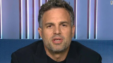 Ruffalo warns North Dakota governor could have 'blood on his hands'