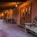 Historic hotels of America awards 2016 White Stallion Ranch