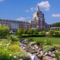Historic hotels of America awards 2016 Omni Homestead Resort