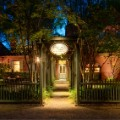 Historic hotels of America awards 2016 Wentworth Mansion