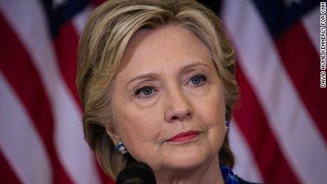 CNN's late October report: FBI reviewing new Clinton emails