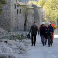 05 Italy Earthquake 1030