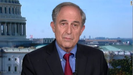 exp Lanny Davis: Comey should be investigated for ethical violation _00002001