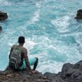 Dakar ocean senegal