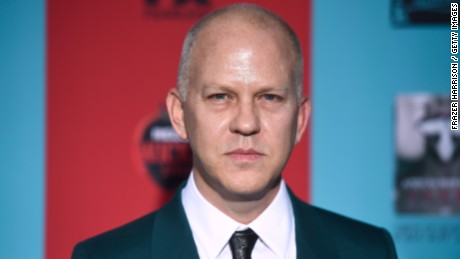 """Co-creator/executive producer/writer/director Ryan Murphy attends FX's """"American Horror Story: Freak Show"""" premiere screening at TCL Chinese Theatre on October 5, 2014 in Hollywood, California"""