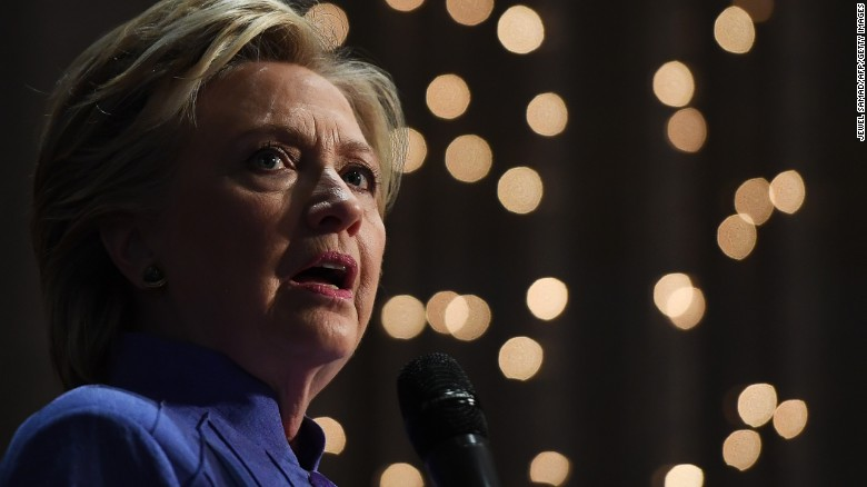 More than 1,000 new pages of Clinton emails released