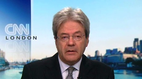 ctw italian foreign minister paolo gentiloni anderson intvw_00003213.jpg