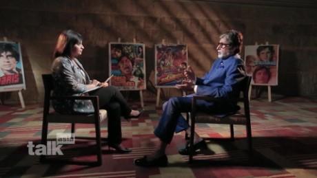 talk asia Amitabh Bachchan a _00055924