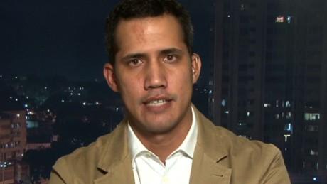 cnnee panorama entrevista juan guaido dialogo nacional venezuela_00033115