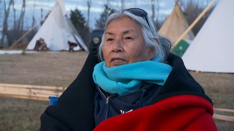 Faith Spotted Eagle