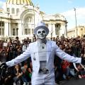 02 Mexico City Dia de los Muertos 1101
