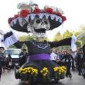 05 Mexico City Dia de los Muertos 1101