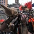 06 Mexico City Dia de los Muertos 1101