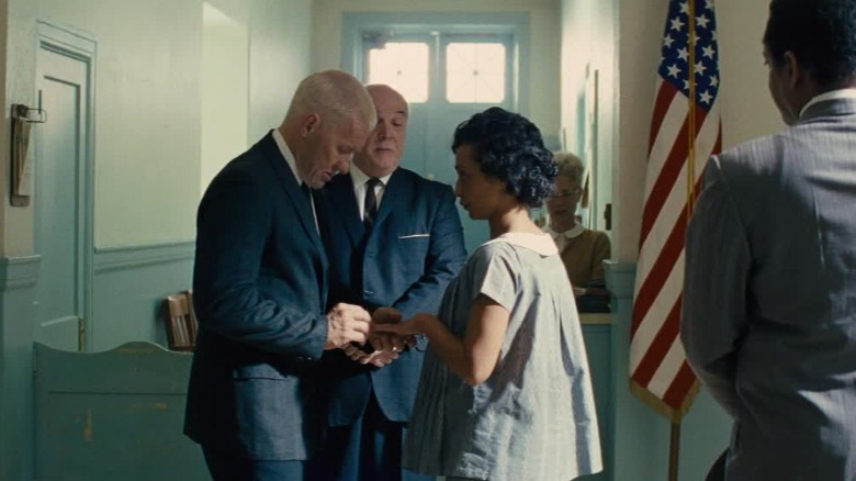 'Loving' depicts one couple's fight for the right to love_00012226
