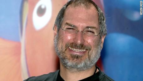 cnn money pixar steve jobs