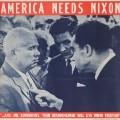 electoral posters nixon