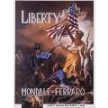 electoral poster liberty