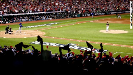 World Series Game 7: Will Cubs or Indians break their curse?