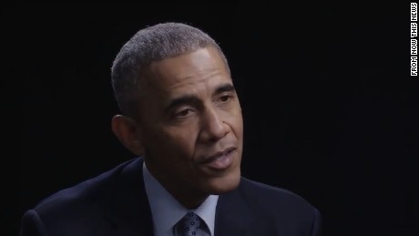 Obama on FBI: We don't operate on innuendo