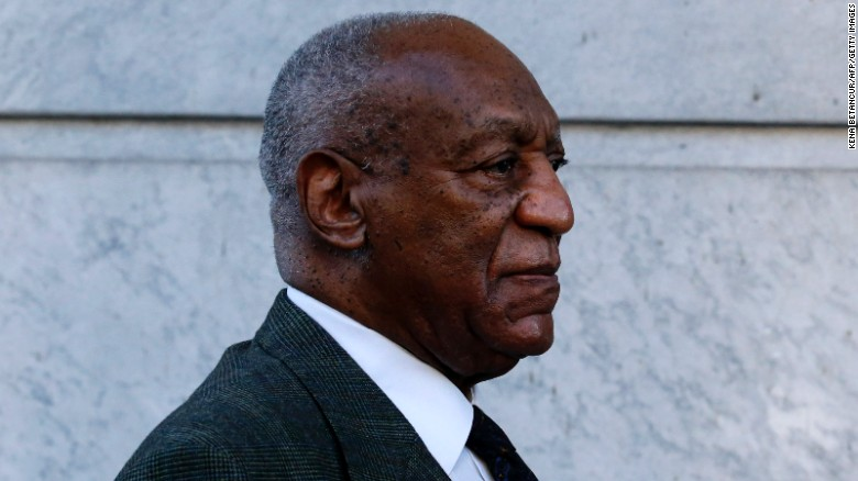 Cosby trial a must-see for star's other alleged victims