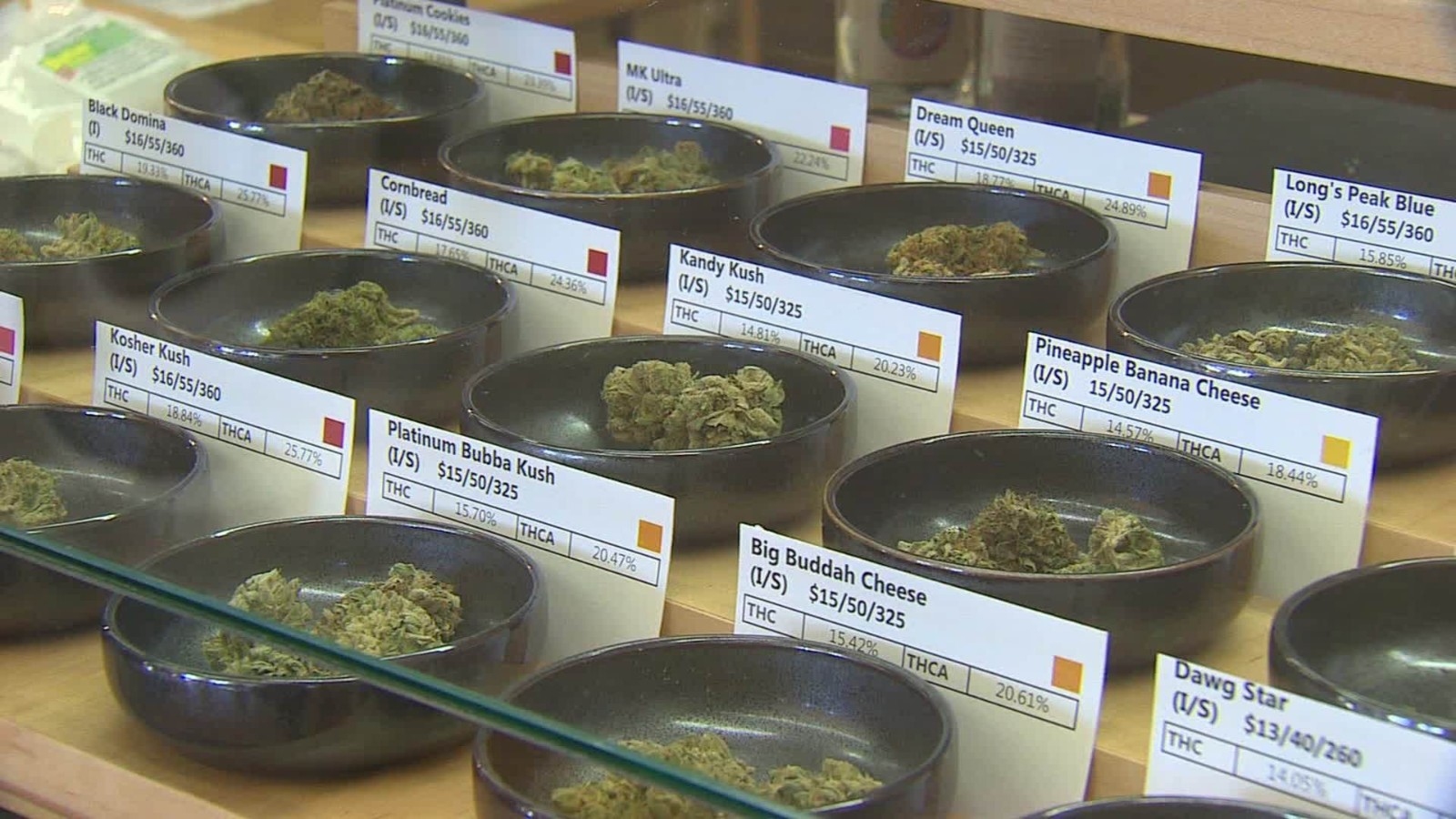 Maine Recount Concludes Yes To Recreational Marijuana CNN - Marijuana map ot the us