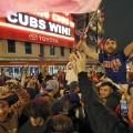 12 Cubs celebrate win 2016