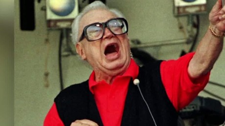 chicago cubs harry caray grandson intv newday _00005703.jpg