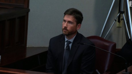 Justin Ross Harris' friend Billy Kirkpatrick took the stand.