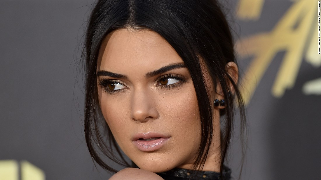 Kendall Jenner has had a whirlwind year with countless red carpets, runways and photo shoots.