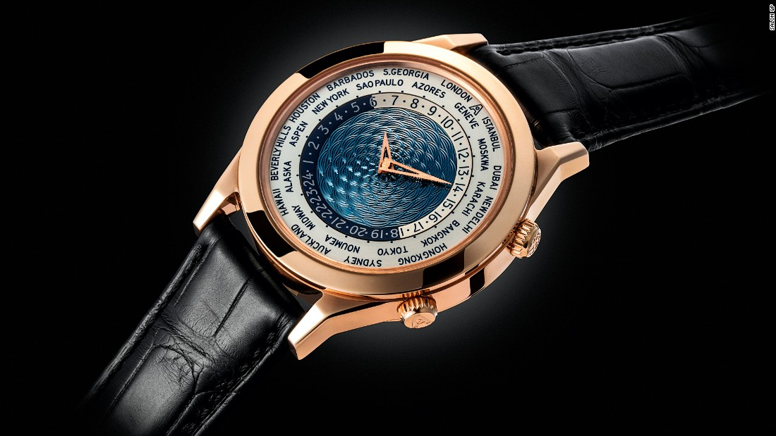 "<a href=""http://andersen-geneve.ch/"" target=""_blank"">Andersen Genève</a> founder Svend Andersen likes to think small. So small, in fact, that he's held the Guinness records for the thinnest watch ever made and the smallest calendar watch ever made (it was about the size of a match head.) The Tempus Terrae, making its European debut at Salon QP, may not be that small, but still manages to pack an elegant punch."