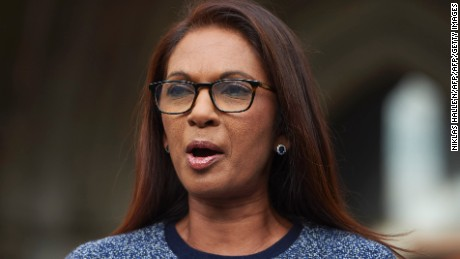 Gina Miller's case thwarted the UK government's plans to start the formal process of leaving the EU.