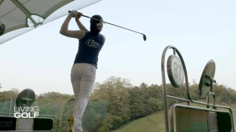 Dedication to the game: why South Korea excels at golf