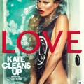 love magazine kate moss