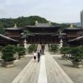 kowloon chi lin nunnery 01