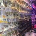 kowloon mong kok goldfish market