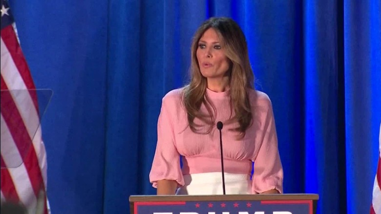 melania trump speaks in pennsylvania jpm orig_00002819