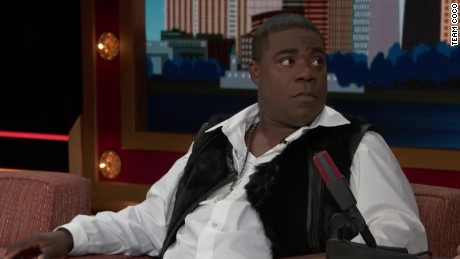 conan tracy morgan forgives truck driver _00001421