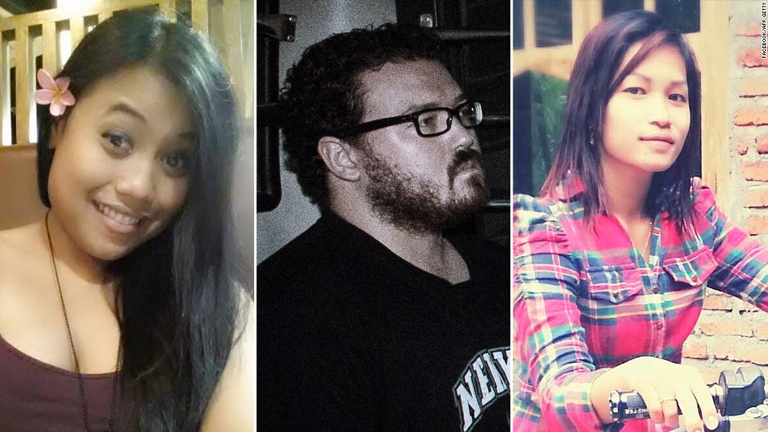British Banker Rurik Jutting Found Guilty Of Grisly Double Murder