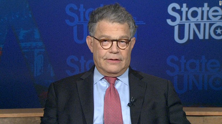 Franken: Comey should answer Congress's questions