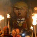 07 Guy Fawkes effigies