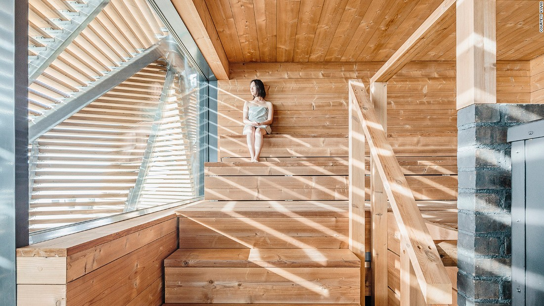 Nothing represents Finland like a Finnish sauna. The nation's favorite pastime is about cleansing the body and mind. Here's a guide to where and how to sauna like a local.