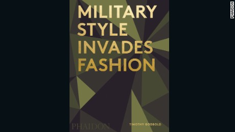 """Military Style Invades Fashion"" by Timothy Godbold"