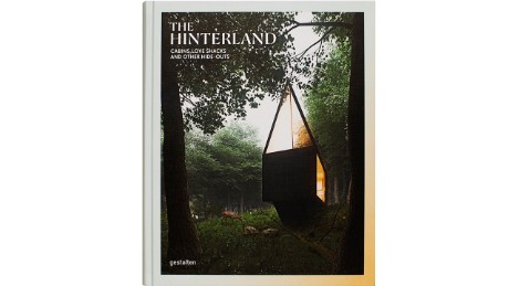 """The Hinterland,"" published by Gestalten."