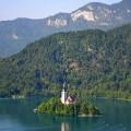 Slovenia Lake Bled2