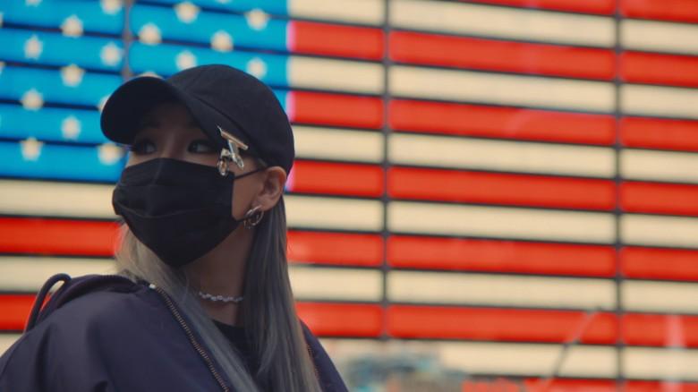 Can Korean superstar CL break America?