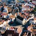 Tallinn 2 GET LOST IN OLD TOWN TALLINN Credit Visit Tallin Toomas Volmer