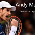 Andy Murray blast 2